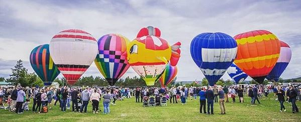 Atlantic Ballon Fiesta